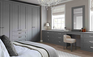 Photo of Wardrobe by CFFGroup